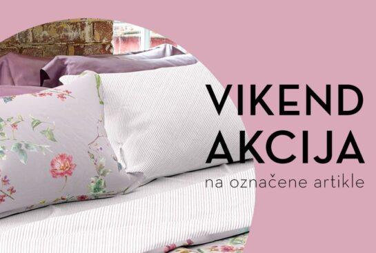 FAMILY VIKEND AKCIJA
