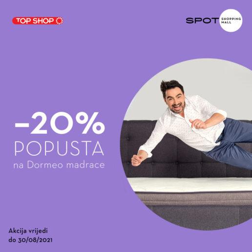 https://spotmall.hr/makarska/dormeo-topshop-srpanj/